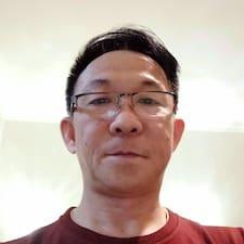 Haslim User Profile