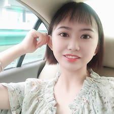 傲霜 felhasználói profilja