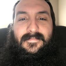 Profil korisnika Stephen