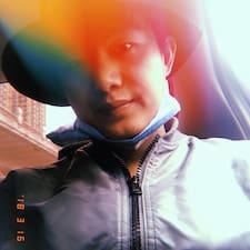 孟轲 felhasználói profilja