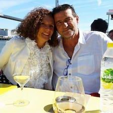 Profil utilisateur de Thierry Et Fabienne