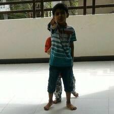 Amjad Brugerprofil