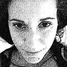 Giota User Profile