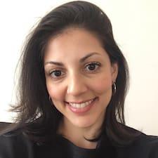 Zahira User Profile