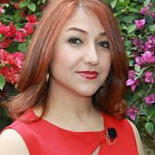 Hemila - Uživatelský profil