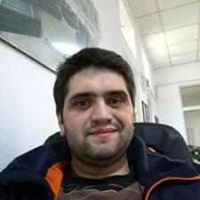 Profilo utente di Laurentiu