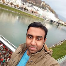 Arnab User Profile