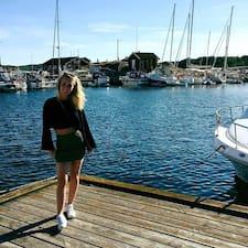 Linn Brugerprofil