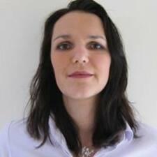 Stefania Brugerprofil