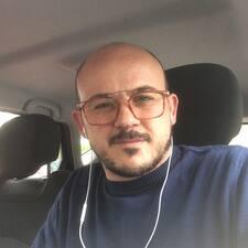 Mimmo User Profile