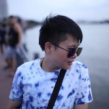 Профиль пользователя Huang