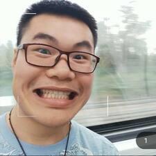 Profil utilisateur de 柱迟