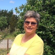 Profil uporabnika Carol