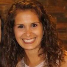 Profil Pengguna Andressa