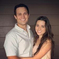 Heather&Travis User Profile