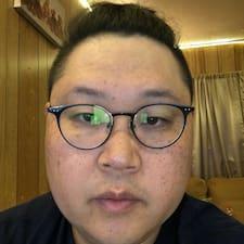 Hyoung-Jin felhasználói profilja