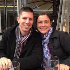 Profil utilisateur de David And Emily