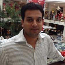 Nutzerprofil von Puneet