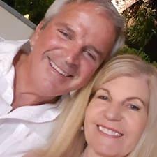 Suzanne And John User Profile