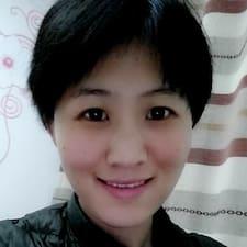 Nutzerprofil von Shuyu