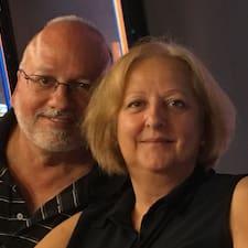 Profil Pengguna Suzan And Ed