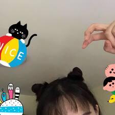 佳钰 felhasználói profilja