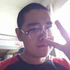 吉洪 User Profile