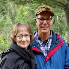 Jim And Pat felhasználói profilja