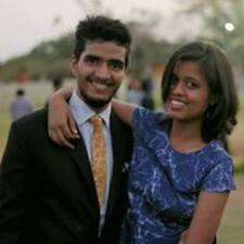 Gebruikersprofiel Rohitashva