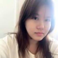 Profil utilisateur de Miss King