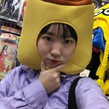 Profil utilisateur de Hae Won