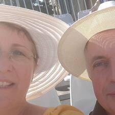 Claude & Marie-Christine Brugerprofil
