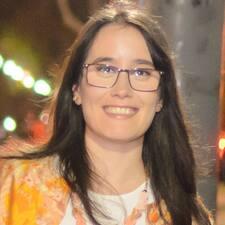 Το προφίλ του/της Maria Del Rosario