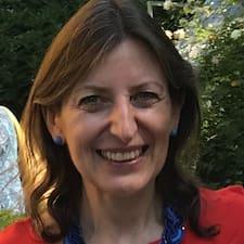 Karin Brugerprofil