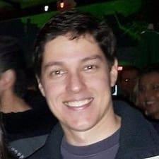 Bruno的用戶個人資料