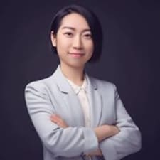 Profil utilisateur de Shiying