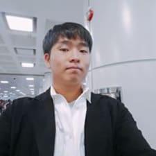 Profil utilisateur de 덕용