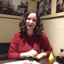 Katharina Marie User Profile