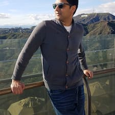Profil utilisateur de Prajesh