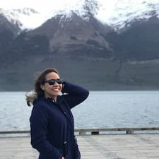 Profil utilisateur de Antonine Angelica