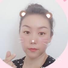 Användarprofil för 慧霞