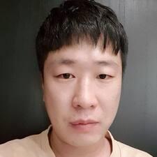 Perfil do utilizador de 채욱