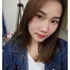 Profil utilisateur de Keyi
