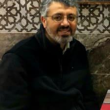 Profilo utente di Bassam