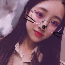 也 felhasználói profilja