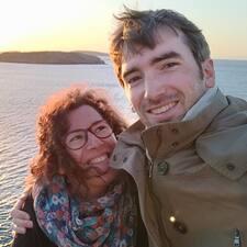 Profil korisnika Pierrick&Sarah