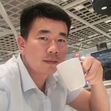 省利 User Profile