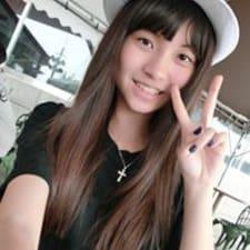 沛慈 User Profile