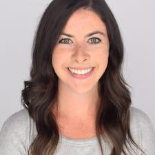 Profil Pengguna Brittany
