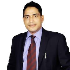 Mohammad S Alam User Profile